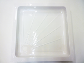 Small Shower Tray 585